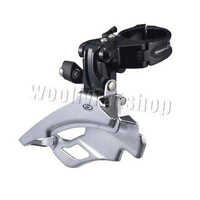 Shimano Deore Front Bicycle Gear Mech Derailleur Conventional FDM591