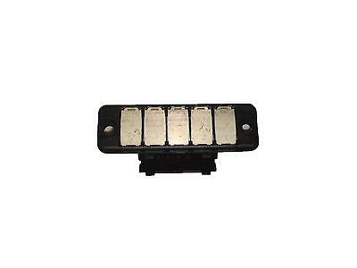 Genuine Mercedes 639 Vito Side Loading Door Single Contact Plate    A6398200011