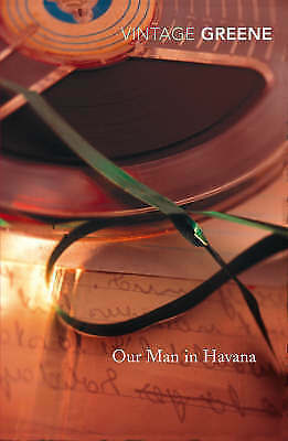 Our Man in Havana (Vintage Classics),New Condition