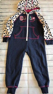 Baby Girls Clothes 12-18 Months - Cute Romper All In One Outfit -