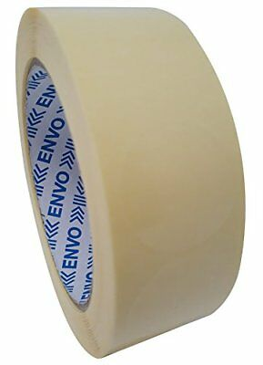 1000 Clear Round Stickers 30mm / 3cm Diameter - Peel And Stick