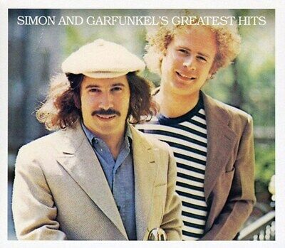 Simon & Garfunkel's Greatest Hits - Simon & Garfunkel (Album) [CD]
