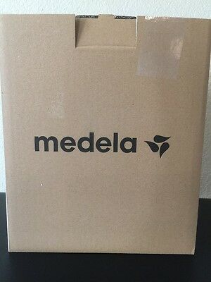 Medela Symphony 2.0 Hospital Grade Breastpump Used One Hour With Warranty