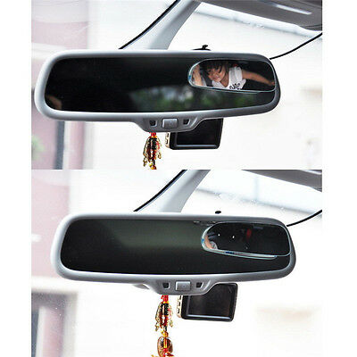 2Pcs Blind Spot Mirror 360° Wide Angle Convex  Universal Car Auto Rear Side View