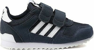 ed3a4ba47f7 adidas Originals ZX 700 CF Los Angeles Infants Blue Fashion Sneakers 6K US