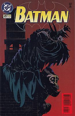 BATMAN 520 ...NM-..1995...... Bargain!