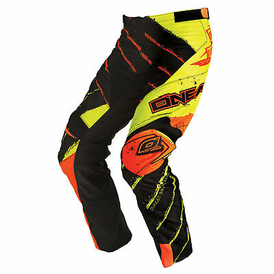 O`Neal Mayhem Enduro Cross Hose Bike Offroad  Revolt Gr. 32 inch