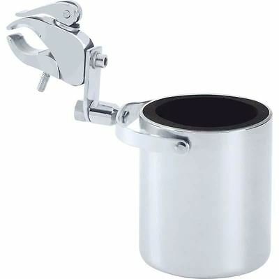 Iron Horse™ Stainless Steel Motorcycle Cup Holder