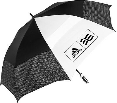 Adidas Golf Umbrella 2 Pack In White