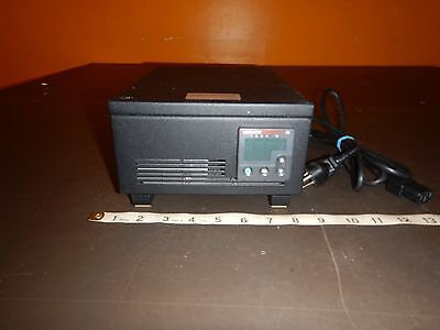 INHECO TEC Control 96/RS232 Watlow 96 Power Supply Made in Germany