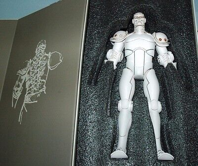 Marvel Doctor Doom Ghost Edition ~ 1/6th Scale Figure