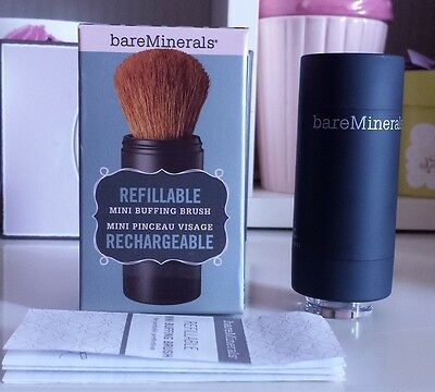 bareminerals pinceau rechargeable