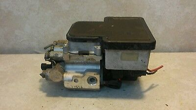 95-98 Silverado K C 1500 95-99 Tahoe Yukon Abs Anti Lock Brake Pump Module