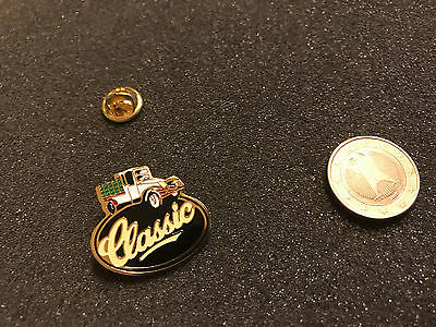 Bier Beer Pin Badge Tuborg Classic Bier Classic Car Variante 1
