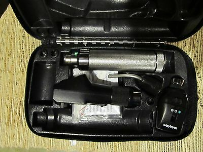 Welch Allyn 3.5v Streak Retinoscope. ophthalmoscope  with Rechargeable Handle