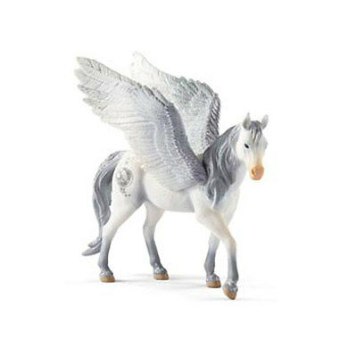 Schleich – Pegasus * Mythical Creature Toy Figure NEW model # 70522