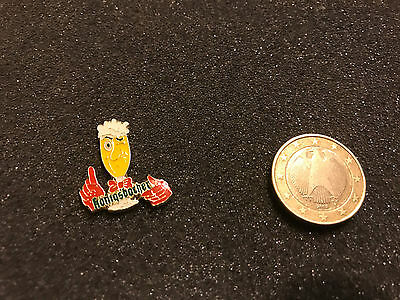 Bier Beer Pin Badge Königsbacher Pilsener