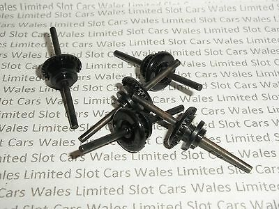 Scalextric - Rear Axle 44mm x5 - NEW