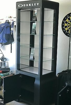 Oakley Display Case