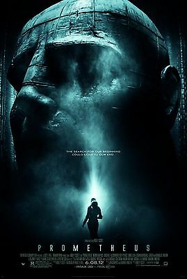 "ALIEN PROMETHEUS - MAXI Photo POSTER - Sticker 36"" x 24"" inch / 91.5 cm USCSS"