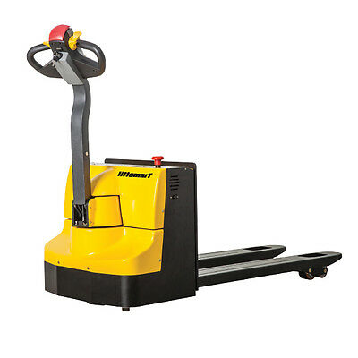 Electric Pallet Truck - Liftsmart PT15-2 - NSW