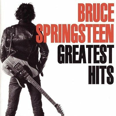 Springsteen, Bruce-Greatest Hits  CD NEW