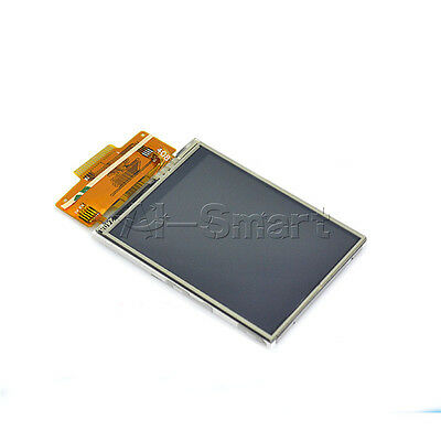 "2.4"" 240x320 SPI Serial TFT Color LCD Module Display+Touch Panel Screen ILI9341"