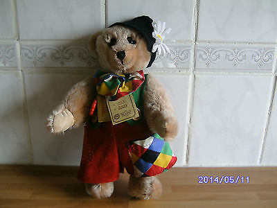 Hermann Original Teddy - August  Limited Edition 14531