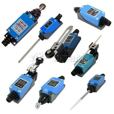 Micro Position Limit Switch ME Actuator 8108 8104 9101 8166 8107 8111 8112 8122