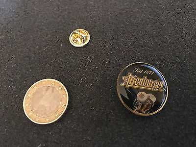 Bier Beer Pin Badge Altenburger Seit 1871
