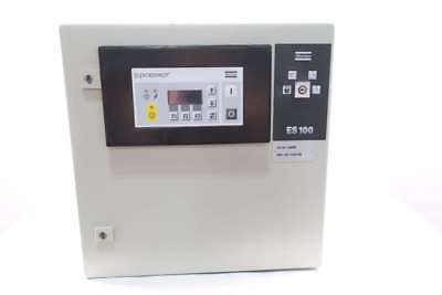 New Atlas Copco Es100 110/220V-Ac Es Central Air Flow Controller D562275