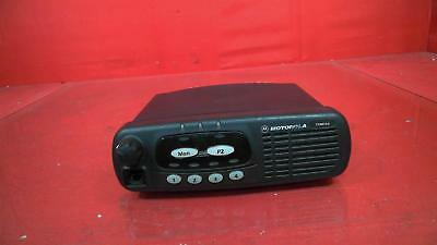 Motorola CMD750 Model AAM25SKC9AA1AN Radio