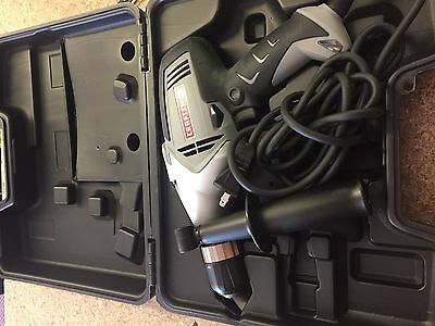 Craftsman 1/2 in. Corded Hammer Drill 315.101150