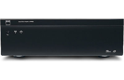 NAD C275BEE Stereo power amplifier
