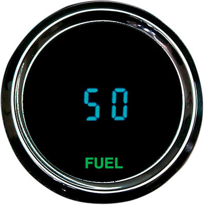 Dakota Digital 2 1/16 Odys Ii Fuel Gauge DS250038