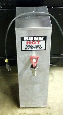 Bunn HW2 Hot Water System Hot Water Dispenser