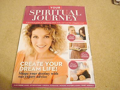 Your Spiritual Journey Magazine (from Soul and Spirit)
