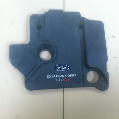 Cache Supérieur Moteur,  Ford TDci DURATORQ: Ford Focus 1 Phase 2