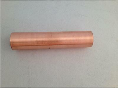 "Copper Mineral Electrode 4.33""x0.98"" anode Replacement for Solar Pool Purifier"