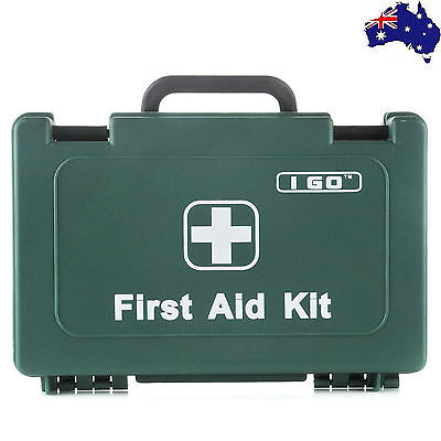Waterproof Box Handy First Aid Kit - perfect for your work, boat, 4WD, outdoors