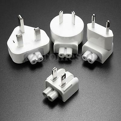 UK US EU AU Plug Travel Adapter Socket AC Power Plug Charger Converter For Apple