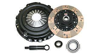 JRParts COMPETITION STAGE3 RACING CLUTCH KIT NISSAN SILVIA 1.8 S13 200SX CA18DET