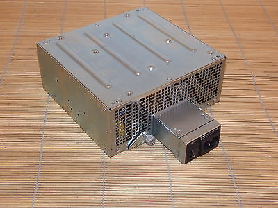 Cisco PWR-3900-POE 3925 3925E 3945 3945E ACpower supply with Power Over Ethernet
