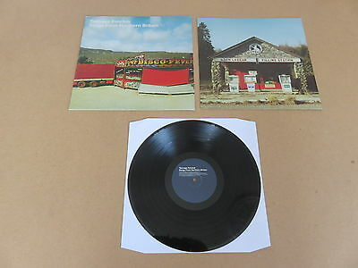 TEENAGE FANCLUB Songs From Northen Britain CREATION LP RARE 1997 UK 1ST PRESSING