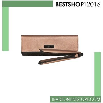 Ghd V Platinum Styler Copper Luxe Premium Gift Set Piastra e Smalti