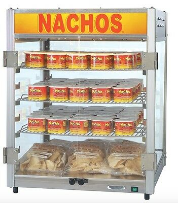 Nacho Cheese Warmer : Gold Medal #5581