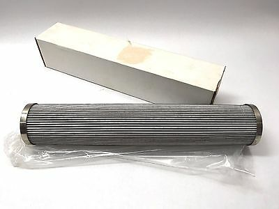 New Eaton Vickers Hydraulic Filter Element, V6024V5H05, Replacement, USA