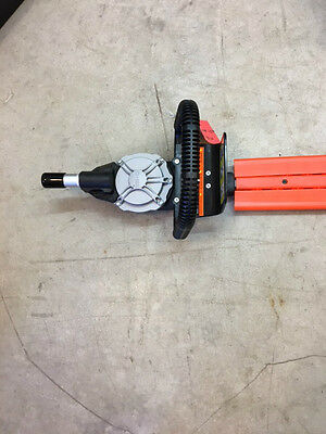 Core Power Lok Hedge Trimmer Attachment CPL 410