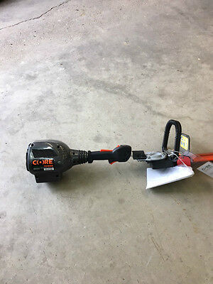 Core Hedge Trimmer, Battery & Charger Attachment CHT 410