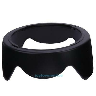 EW-83H 77mm Reversible Camera Flower Lens Hood For Canon EF24-105mmF4L IS USM